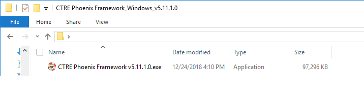 Prepare your workstation computer — Phoenix documentation