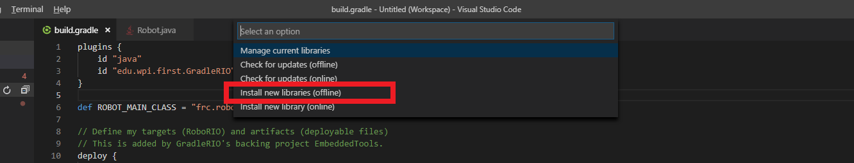 VS Code C++/Java — Phoenix documentation